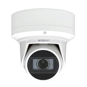 Wisenet-Flateye-Camera